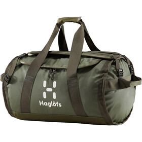 Haglöfs Lava 50 Duffel Bag, deep woods/rosin